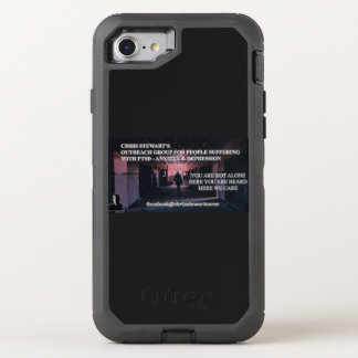 great protection for your iphone OtterBox defender iPhone 7 case