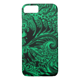 Great Sea Monster Abstract Airbrush Art iPhone 7 Case