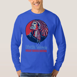 Great Sioux Nation T-Shirt