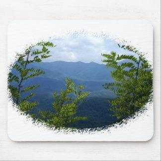 Great Smokey Mountains Mouse Pad