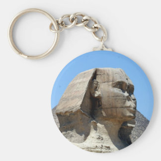 great sphinx egypt key ring