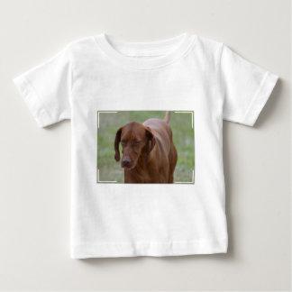 Great Vizsla Dog Baby T-Shirt