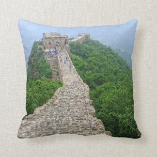 Great Wall China Cushion