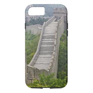 Great Wall, Jinshanling, China iPhone 8/7 Case