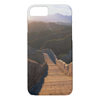 GREAT WALL OF CHINA 2 iPhone 7 CASE