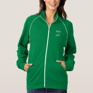 Great zip up for fall weather! jacket