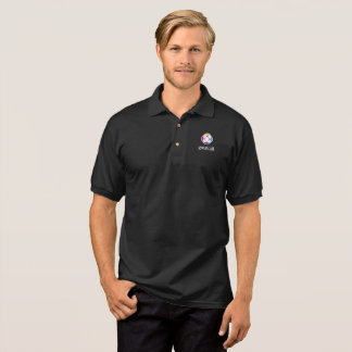 GreatCall Polo in Black