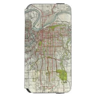 Greater Kansas City Incipio Watson™ iPhone 6 Wallet Case
