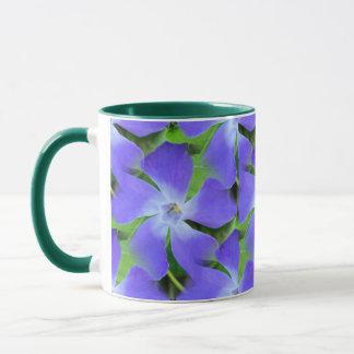 Greater Periwinkle Mug