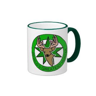 Greatest Hunter Mug