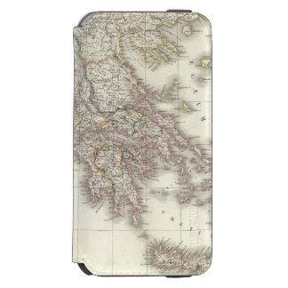 Grece ancienne - Ancient Greece Incipio Watson™ iPhone 6 Wallet Case