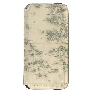 Grecian Archipelago, ancient Incipio Watson™ iPhone 6 Wallet Case