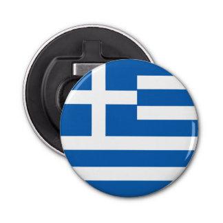 Greece Flag Bottle Opener