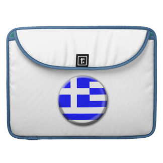 Greece Macbook Pro Sleeves