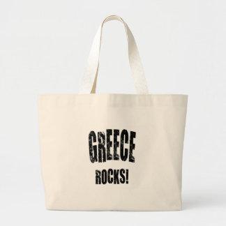 Greece Rocks! Bag