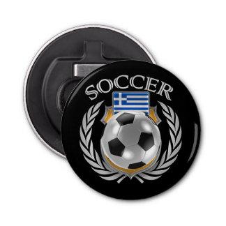 Greece Soccer 2016 Fan Gear Bottle Opener