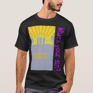 Greed T-Shirt