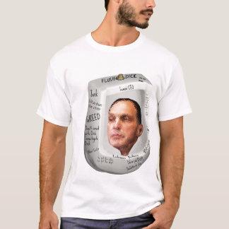 Greed Urinal T-Shirt