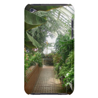 Greeenhouse Image iPod Touch Case