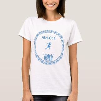 Greek athlete T-Shirt