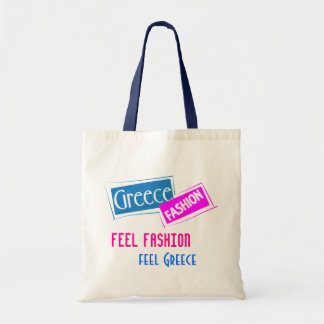 Greek fashion bag