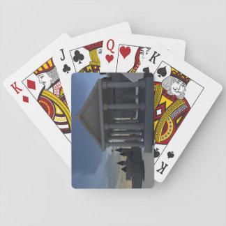 Greek Island Playing Cards