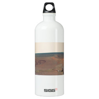 Greeley Haven Panorama Mars Rover Opportunity SIGG Traveller 1.0L Water Bottle