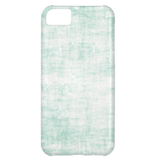 Green and white scratches iPhone 5C case