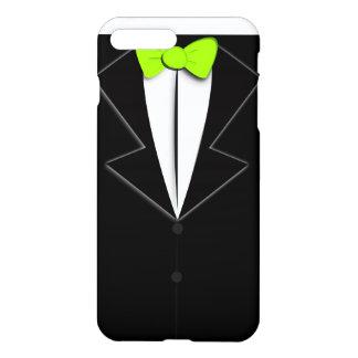 Green Bowtie iPhone 8 Plus/7 Plus Case