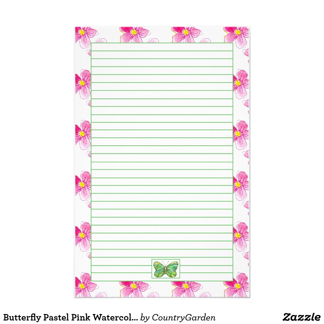 butterfly writing paper Find great deals on ebay for butterfly stationery shop with confidence monarch butterfly duo, personalized writing paper stationery set, set of 12.