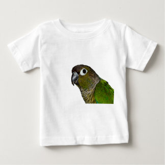 Green Cheeked Conure Baby T-Shirt