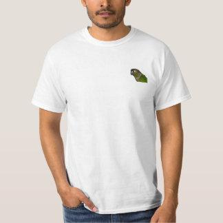 Green Cheeked Conure T-Shirt