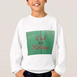 Green Door Image Sweatshirt