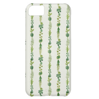 Green Eco-friendly Liana Best iPhone 5 Case