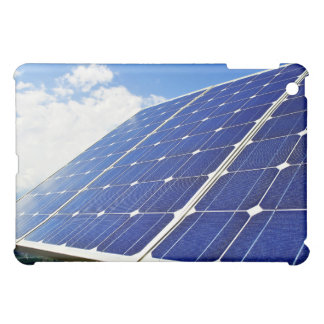 Green Energy Solar Power Cover For The iPad Mini