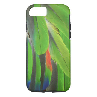 """Green Feathers Phone Case"" iPhone 8/7 Case"