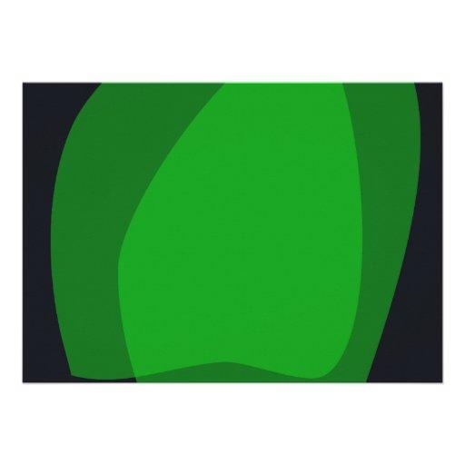 Green Flame Invite