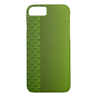 Green Foliage iPhone 8/7 Case