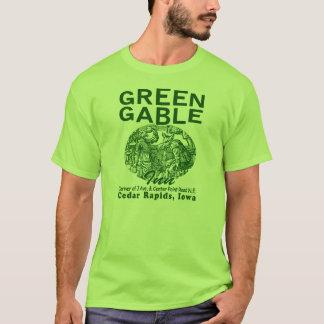 Green Gable Inn Tee Shirt