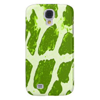 Green Giraffe  Galaxy S4 Cases