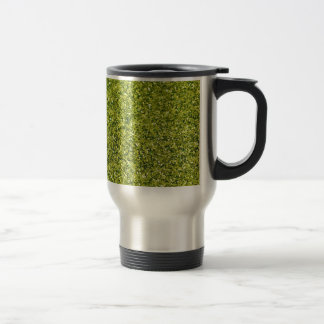 GREEN GLITTER PRODUCTS for HOLIDAYS or Any Day! Travel Mug