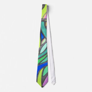 green hair tie for men