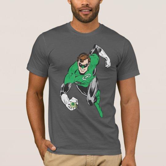 Green Lantern Fly Forward T-Shirt