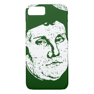 Green Luther iPhone 8/7 Case