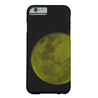 Green moon barely there iPhone 6 case