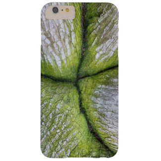 Green Pattern iPhone 6/6s Plus, Barely There Barely There iPhone 6 Plus Case