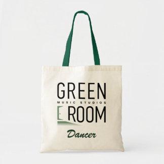 Green Room Dancer Bag