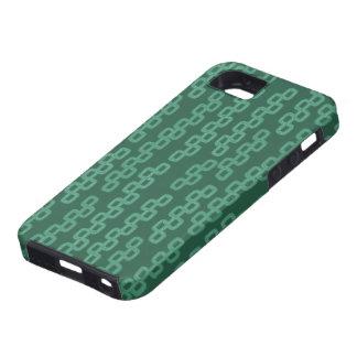 Green seaweed i phone 5 case iPhone 5 cover