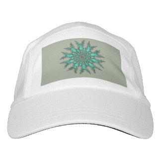 Green tentacles hat