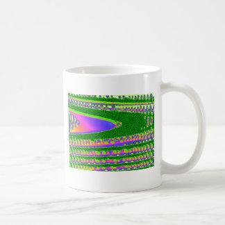 Green THEME - Harvest Festival Mug